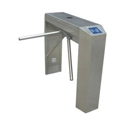 Tripod Turnstile Access Control System