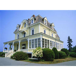 Exterior Texture Painting Service