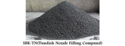 Nozzle Filling Compound