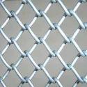 Kolheshwari Stainless Steel Chain Link Fence
