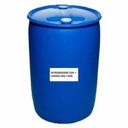 Nitrobenzene 50% Amino 20% PGR