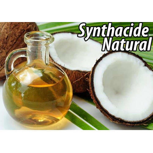 PERSONAL CARE INGREDIENTS - SynthaCide - 100% Natural