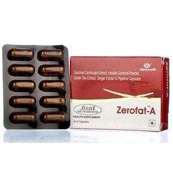 Herbal Slimming Pill