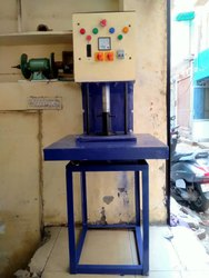 Sliper Making Machine