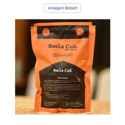 Low Cost Paper & Pulp Waste Water Treatment Bacta Cult Bacteria