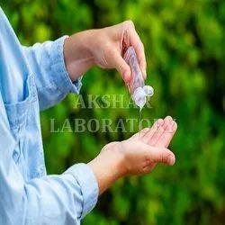 Gel Sanitizer Testing Services