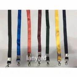 Polyester Lanyard