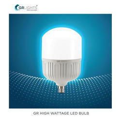 Cool daylight GR Lights 50W  High Wattage LED Bulb