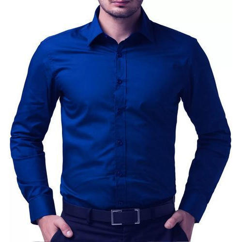 blue party dress for men