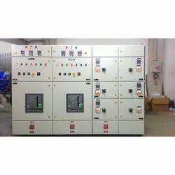 PCC Control Panel