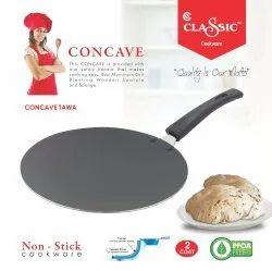 Non Stick Concave Tawa