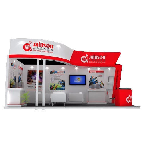 Sungard Exhibition Stand Xo : Exhibition stall design service in gondale road rajkot r