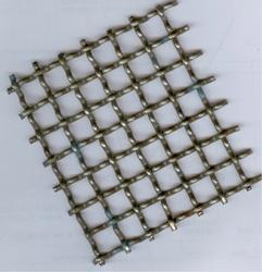 Stainless Steel Crimped Wire Mesh 304 Quality
