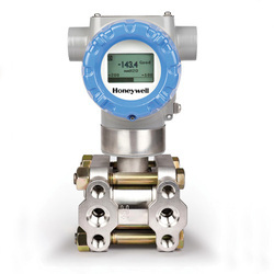Honeywell Differential Pressure Transmitter