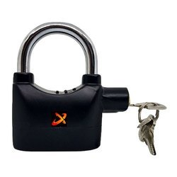 Anti-Theft Alarm Lock