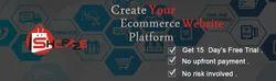 E-commerce Enabled E Commerce Website Design, Location: Noida