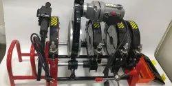 HDPE Pipe Welding Machine 250