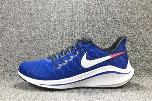 Nike zoom vomero 14 running shoes size