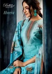 Alveera Suit  By Belliza