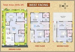 10 Days - 1 Month Architectural Designing Service in Pan India