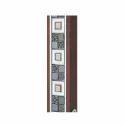 Designer Rectangle Wooden Pillar