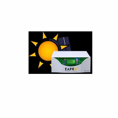 Low Power Solar Inverter UPS, Solar & Renewable Energy
