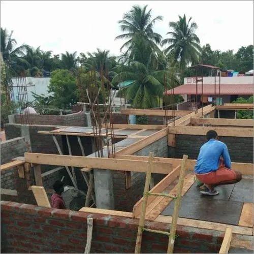 Building Construction Manpower Service