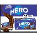 Cherry Choco Hero Premium Chocolate Bar, Number Of Pieces: 40 Pieces