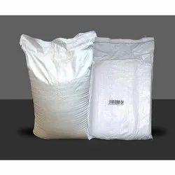 HDPE Hemmed Bags