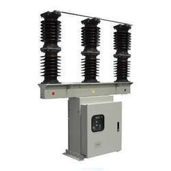 Up To 2000 Amp Rated Voltage: Up To 36 Kv CG Porcelain Clad VCB