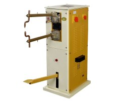 10 KVA Select Model 100% Copper Spot Welding Machine With Timer