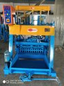 Hydraulic Block Making Machine