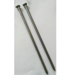 6 Inch MS Wire Nails