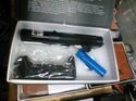 Rechargeable Laser Pointer
