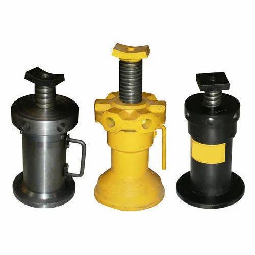Mechanical Jacks, मैकेनिकल जैक at Rs 450 /kilogram ...