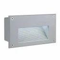 3W Tilt LED Recessed Foot Light