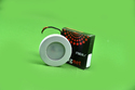 Midas 'Magnet' Slim Surface LED Downlight-4 W
