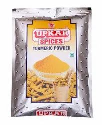 Turmeric Powder (Upkar Spices), Packaging Size: 50g to 5Kg