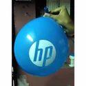 HP Advertising Printed Balloon