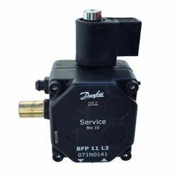 Danfos Oil Pump