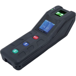 Biometric Time Attendance Systems ( MT-100)