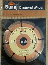 Suraj Tile Cutting Blade
