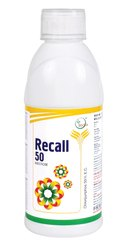 Recall 50