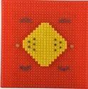 Acupressure Mat New