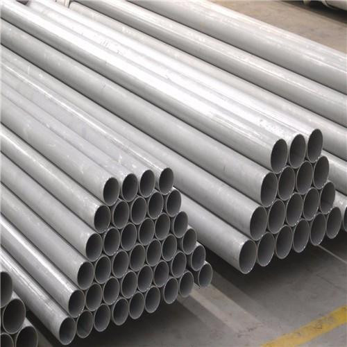 MSL or Jindal Silver Seamless Steel Pipes, Shape: Round