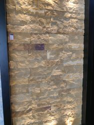 Jaisalmer Rock Wall Cladding
