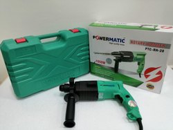 Powermatic Rotary Hammer Machine