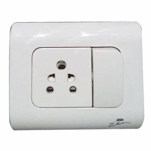 Modular Electric Switchboard, Electric Switchboard - Arora Lighting ...
