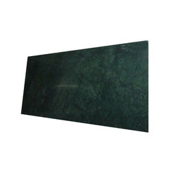 Pan India Dark Green Marble, Thickness: 18 mm, 20 mm, Slab