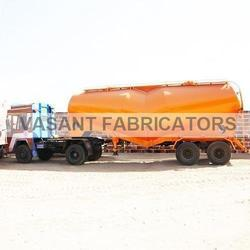 Bulks Semi Trailer